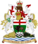 Coat of arms of manitoba