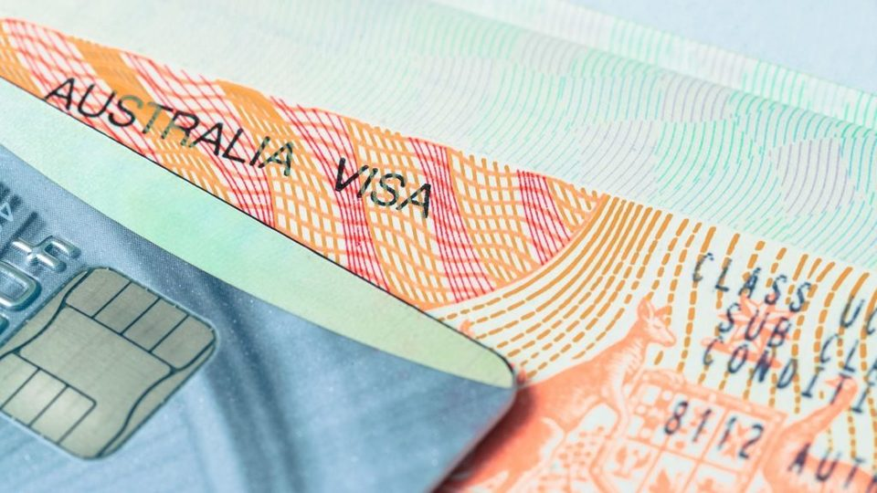 What are the immigration changes for the new 2019 financial